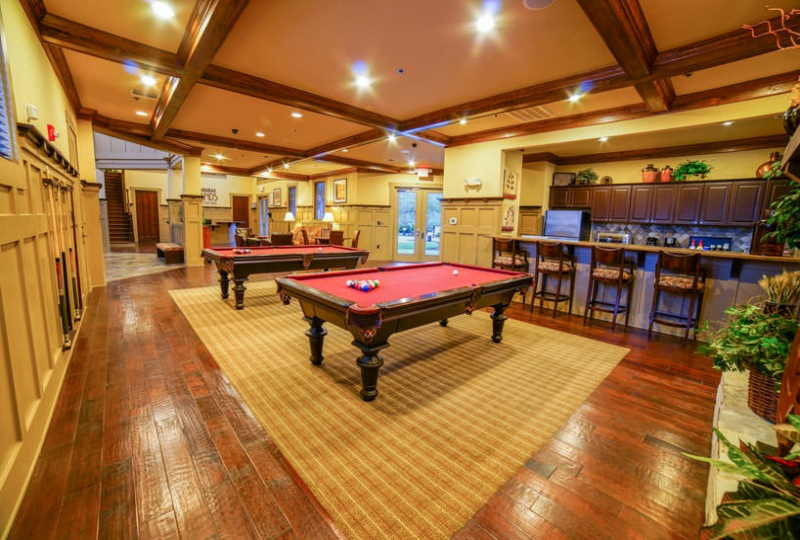Woodlands Of College Station Apartments Luxury Amenities